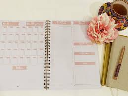 wedding planner book pink heart design wedding planner book wedding organiser