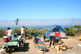 Carpinteria State Beach Campground Map by San Onofre State Beach Campground For More Great Camping Info Go