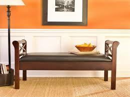 Leather Bedroom Bench Bench Seat Bedroom Piazzesi Us