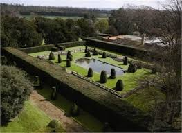 walled gardens houses with history