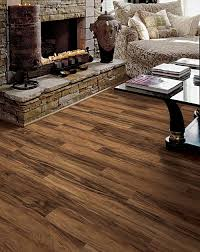floating vinyl plank flooring basement