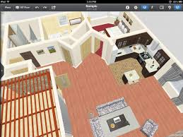 Home Design 3d Gold App Review by Interior Design For Ipad The Most Professional Interior Design