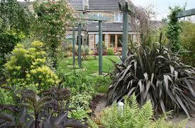 family garden design garden design