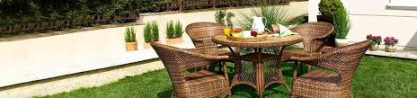 Garden Patio Table Garden Patio Furniture Ebay