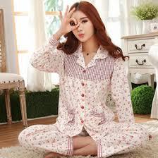 discount cotton pyjamas 2017 cotton pyjamas on sale at
