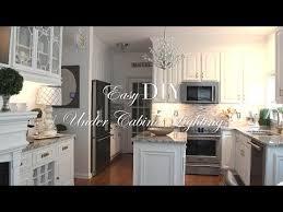 Under Cabinet Kitchen Lighting Ideas by Best 20 Under Cabinet Kitchen Lighting Ideas On Pinterest Under
