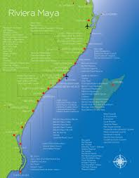 Map Of Tulum Mexico by Map Of Mexico Cancun Riviera Maya And Mexico City Arminas