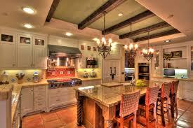 Mediterranean Style Kitchens - kitchen pictures with white cabinets kitchen mediterranean with