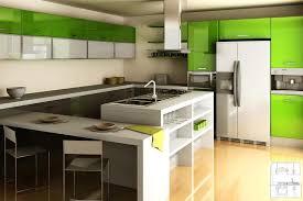 meuble cuisine vert pomme cuisine cuisine équipée vert pomme cuisine équipée vert pomme