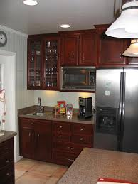 Kitchen Soffit Trim Ideas by Enchanting Crown Molding Ideas For Kitchen Cabinets Pictures