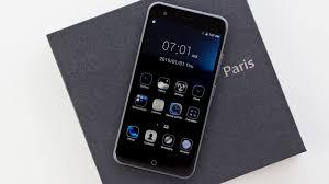 ulefone paris budget smartphone review tech advisor