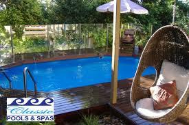 prefabricated pools classic pools brisbane home show