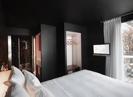 photo de chambre chambres design pour nuit insolite à shelter