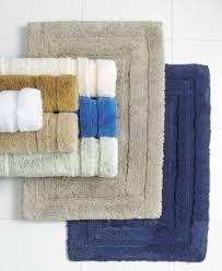 Kids Bathroom Rug by Bath Rugs And Mats Macys Sunham Inspire Memory Foam Rug Collection