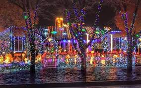 Update Where To See Wichita Area Christmas Lights Holiday Displays