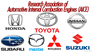 historical collaboration honda nissan toyota subaru