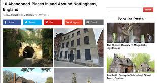 how to find urbex locations to explore u2013 8 01 urbex u0026 more