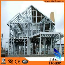 luxury modern design china manufacture supplier low cost steel