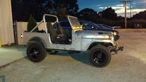 jeep cj golden eagle sam morcate u0027s 1978 jeep cj 7