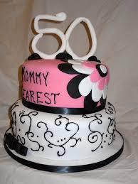 50th birthday cake ideas u2014 c bertha fashion elegant 50th