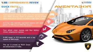 Lamborghini Aventador Torque - ibb blog ibb review lamborghini aventador s