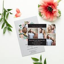 save the date cards cheap save the date cards and postcards vistaprint