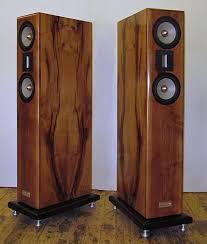 Homemade Stereo Cabinet 12 Homemade Stereo Cabinet Diy Mesquite Veneer On Speakers
