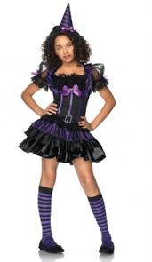 Witch Halloween Costumes Kids U0027s Witch Costume Halloween Ideas Halloween