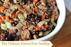 gluten free thanksgiving stuffing recipes the ultimate gluten free bread stuffing paleo rachel u0027s