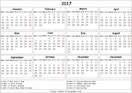 printable calendar year 2015 yearly 2015 printable calendar color week starts on monday calendar