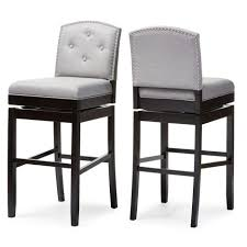 bar stools witching home furniture swivel bar stools target