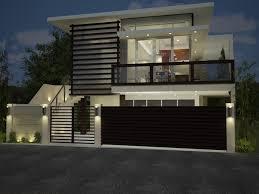 Minimalist Unique Home Fence Design Ideas Http - Home fences designs