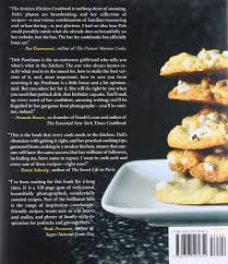 the kitchen collection llc the smitten kitchen cookbook recipes and wisdom from an obsessive