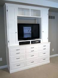 Tv Stand Dresser For Bedroom Bedroom Tv Stand Dresser New Ideas Home Design In With Regard To 3