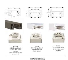 Lightolier Track Lighting Fixtures Identify Track Lighting Home Depot Standard Better Replace