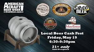 Cape Cod Brewery Hyannis - local cask beer fest at cape cod beer craftbeer com