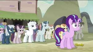 Mlp Easter Eggs Easter Egg In Mlp S5e1 2 All Episode Is About Fnaf My