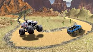 monster truck racing games 3d crazy monster driver monster truck 3d android apps on google play
