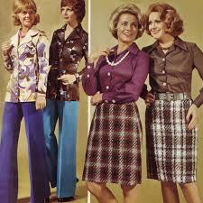 womens fashion 1970s womens fashion