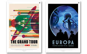 nasa is giving away free space travel posters u2014here u0027s how to get