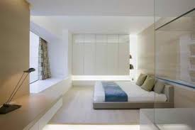 Japanese Minimalist Design by Apartment Bedroom Minimalist Apartment Interior Design Ideas