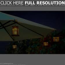 Solar Patio String Umbrella Lights by Bar Furniture Patio Solar Lights Patio Solar Lights Amazon Solar