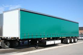 Side Curtains Rolling Side Curtains Flatbed Trailers