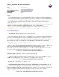 game animator cover letter