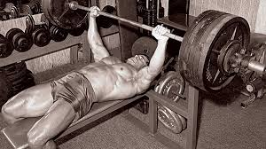 How To Strengthen Your Bench Press Marty Gallagher Raw How To Dramatically Improve Your Bench Press