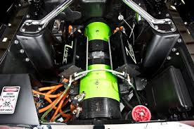 1968 mustang engines this electric 1968 ford mustang kicks out a shocking 800 hp