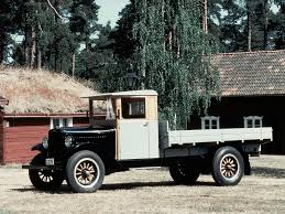 volvo truck 770 1929 volvo truck series 3 pickup swedish vehicles pinterest