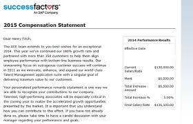 successfactors employee central and compensation integration sap
