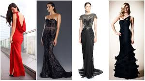 black tie attire the black tie dress code for women the trend spotter