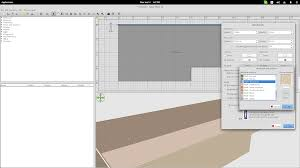 sweet home 3d home design software get started with sweet home 3d on linux
